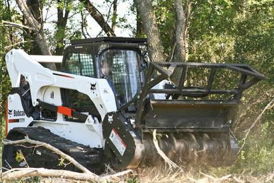 Where to find BOBCAT, T770 TRACK MACHINE in Homer Glen