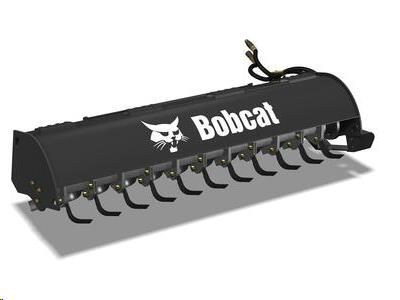 Where to find TILLER ATTACHMENT BOBCAT in Homer Glen