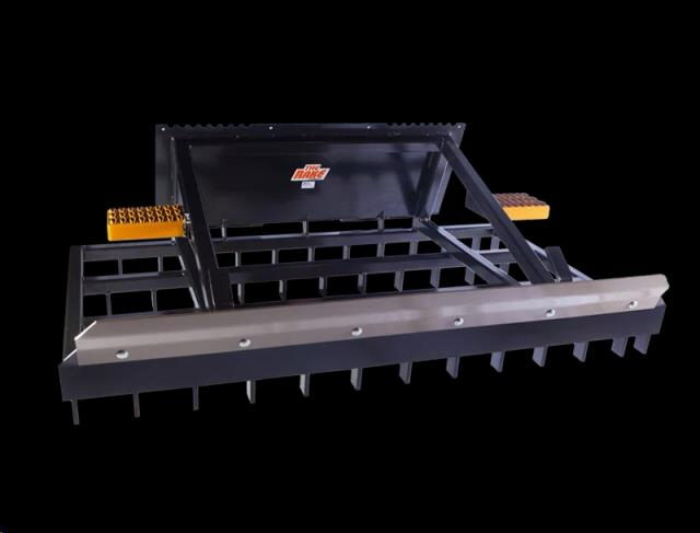 Where to find BOBCAT RAKE MINI in Homer Glen