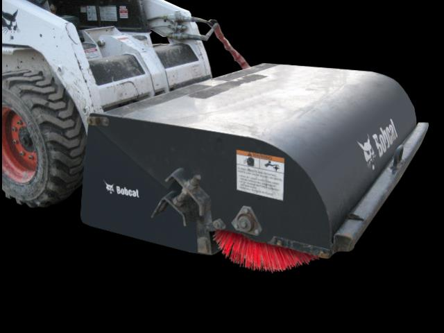 Where to find BOBCAT SWEEPER 72 in Homer Glen