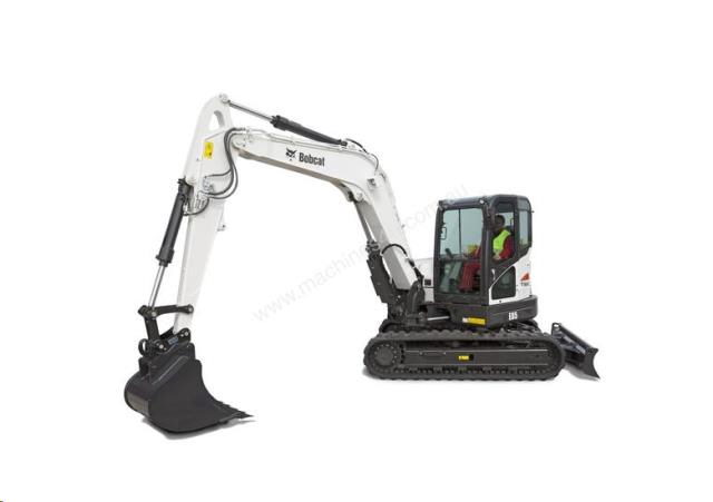 Where to find MINI EXCAVATOR E85 in Homer Glen