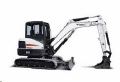 Where to rent MINI EXCAVATOR E42 in Homer Glen IL