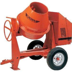 Mixer Concrete 9cu Gas Rentals Homer Glen Il Where To