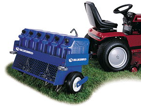 Where to find AERATOR, TOW BEHIND in Homer Glen