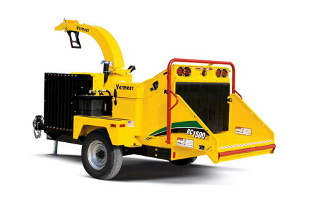 Where to find BRUSH CHIPPER VER. BC1400XL in Homer Glen