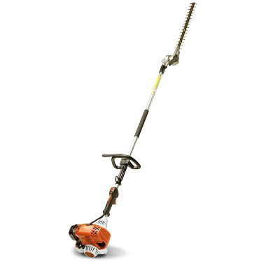 Where to find HEDGE TRIMMER ON POLE   GAS in Homer Glen