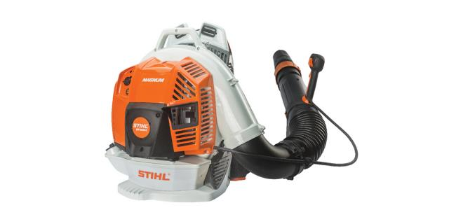 Where to find BLOWER STIHL BACK PACK BR800 in Homer Glen