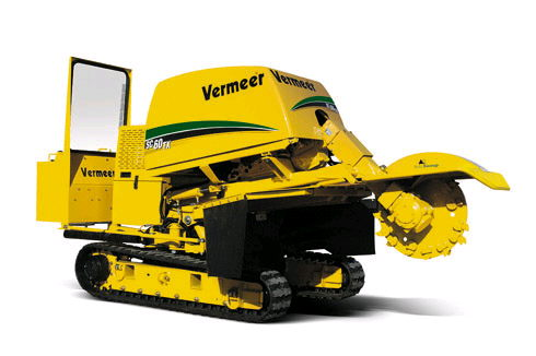 Where to find STUMP GRINDER SC60TX in Homer Glen