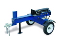 Where to rent LOG SPLITTER, 26 TON in Homer Glen IL