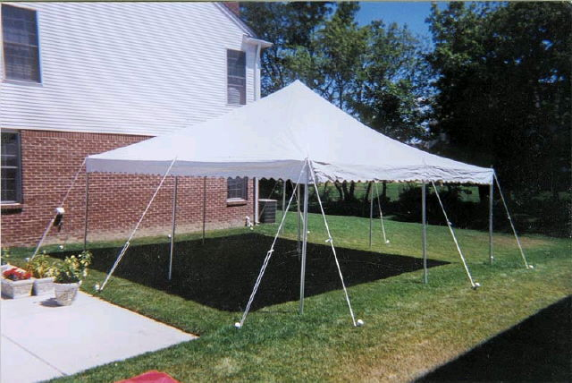 Where to find CANOPY 15 X 15 in Homer Glen
