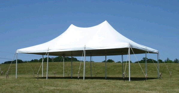 Where to find CANOPY 20 X 30 in Homer Glen