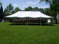 Where to rent CANOPY 20  X 40 in Homer Glen IL