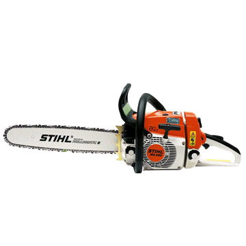 Where to find CHAINSAW, 16  GAS STIHL in Homer Glen