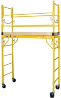 Where to rent SCAFFOLD SAFETY RAIL 7  W  TOE BOARD in Homer Glen IL