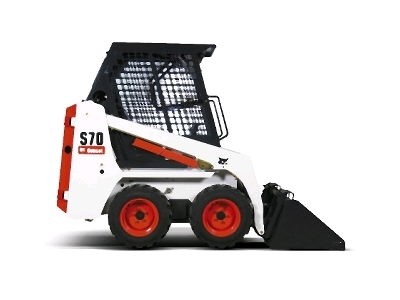 Bobcat Tractor S70 Rentals Homer Glen Il Where To Rent