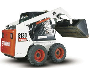 Where to find BOBCAT, TRACTOR S130 in Homer Glen