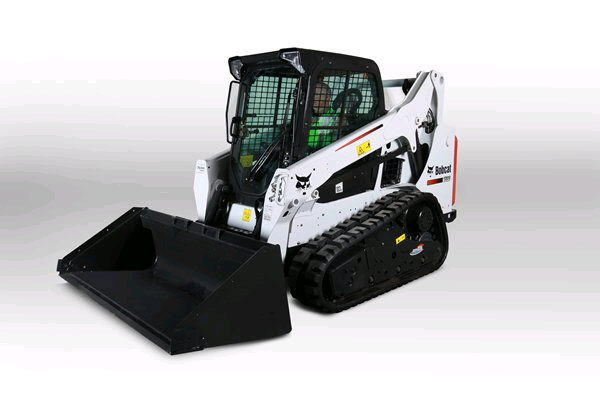 Where to find BOBCAT, TRACTOR T590 T190 T595 TRACK in Homer Glen