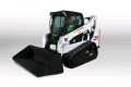 Where to rent BOBCAT, TRACTOR T590 T190 T595 TRACK in Homer Glen IL